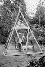 Quantum Pyramid B&W Film
