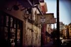 Holga Film Photography OBEY Sa Francisco