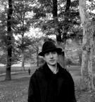 Nathaniel Adkins in Central Park