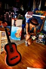 Artist Garage