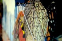Womb's Window Detail