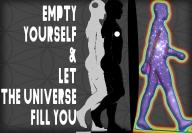 Spiritual Quote Poster Idea