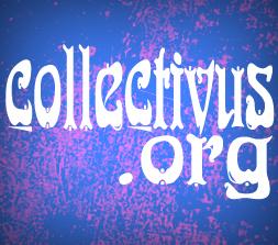 Collectivus Sticker Graphic